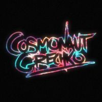 Cosmonaut Grechko Logo by AlternateRaiL
