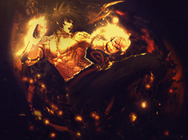 StreetFighter by Reflected-Art