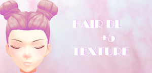 Hair dl~ by The-Sofia-Kapral