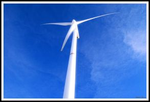 Wind Power by martinshiver