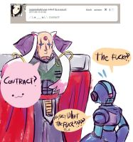Tumblrask: Contract with Sigma by Soul-Rokkuman