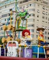 Toy Story by melissa-andrade