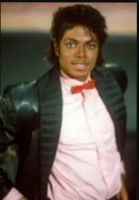 mj Billie Jean by countrygirl16mj