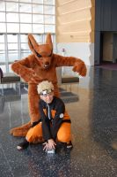 Ikasucon 2008: Naruto by ShadowBee