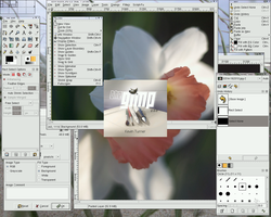 gimp-2.0 is out by dharma