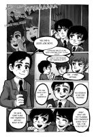 The Beatles -They say it's your birthday- page 002 by Keed-Kat