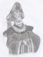 Frollo - Yes...(SCA) by yami0815