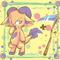 scythe for timber plox by Chibix