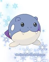 Spheal by destinal