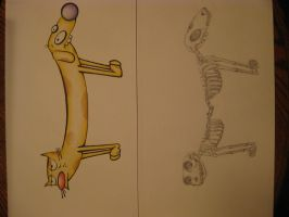 +.CatDog Project.+ by Shaylex