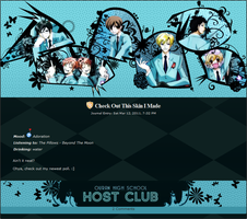 Ouran High School Host Club by SwitchFG