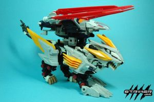 Liger Zero Falcon - NAR by TheCrushader