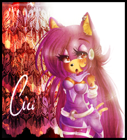 .:Cici VERSION 1:. PC by Sancosity