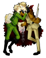 APH : two breaths walking by glaceau