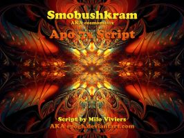 Smobushkram by Scriptscriber