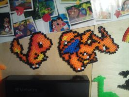 Char-Char Beaded by issabissabel