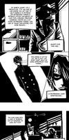 OP comics - FOOD FOR THOUGHTS by e1n