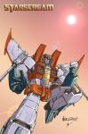 Starscream colors low res by BDixonarts