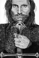 Aragorn by Dabull04