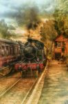 Severn Valley Railway by runwhat