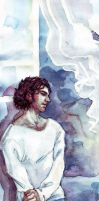 Aidan in the white by IrbisN