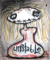 Contents Unstable by tribe-otep