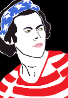 Happy Fourth of July by OneDirectionsMofo