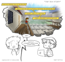 The Tea Story by Saber-Cow