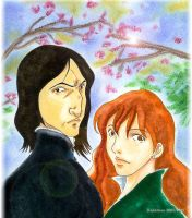 Severus Snape and... by Artemissia-G