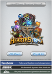 HearthStone: Heroes of Warcraft - Icon by Crussong