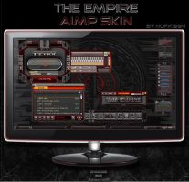 The Empire Aimp Skin by nofx1994