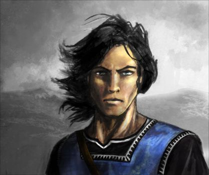 Fingon by formenost