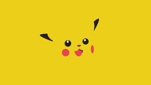 Pikachu Wallpaper by ZombieBear