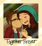 Together Forever by Ryuusei924