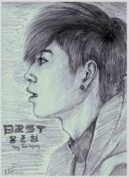 JOKER! - B2ST by Kareena-Sirjoo