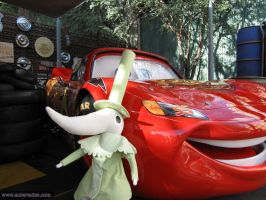 23 Daily Excalibur and Cars by waynekaa