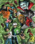 Danny Phantom Fanfare by Kitty-Cat-Angel