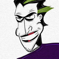 A Joker Picture for All by SpiritOfTheWolf87