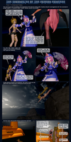 MMD - THE CHRONICLES OF THE DRAGON PRINCESS pt.7 by Trackdancer