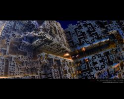 Alienarchitecture 14 by love1008