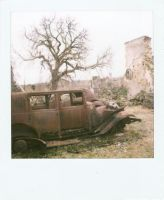 Pola 3 Oradour 10th June 1944 by tooldissectional