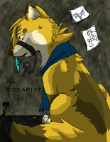 The Escapist by AbsolGuardian
