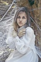 in the cocoon by Anna1Anna