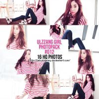 [PHOTOPACK] Ulzzang Girl #012 - Shared by Lin by babykidjenny