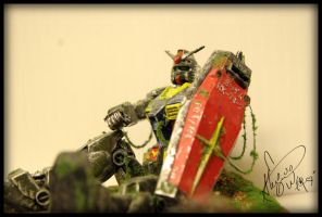 Aberdeen Gundam Model Contest by ApplexMint