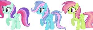 Flutterdash adoptables SOLD by AdolfWolfed4Life
