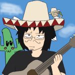 HAppy cinco de mayo by Icecold100below