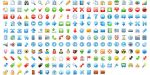 16x16 Free Application Icons by mikeconnor7