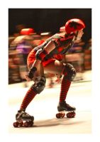 houston roller derby 168 by JamesDManley