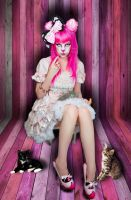Lolita Kitty by Bedky